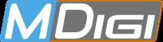 MDigi Logo
